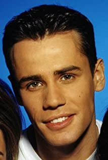 Richard Bacon Picture