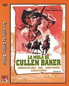 Downloading movies dvd La mula de Cullen Baker Mexico [640x360]