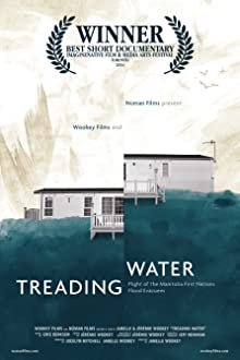 Treading Water: Plight of the Manitoba First Nation Flood Evacuees (2014)