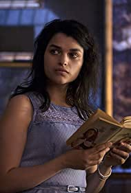 Eve Harlow in The 100 (2014)