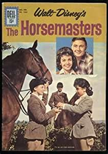 Watch tv movies live The Horsemasters: Follow Your Heart [Avi]