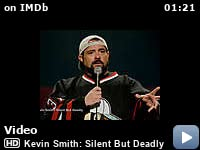 Kevin Smith Silent But Deadly 2018 Imdb