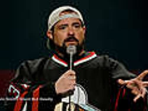 Kevin Smith: The Worst Diet Ever Attempted
