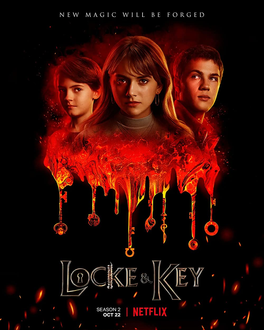 Locke & Key 2021 S02 Complete Hindi Dubbed NF Series 720p HDRip 3.31GB Download
