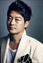 Jo Sung-ha Picture