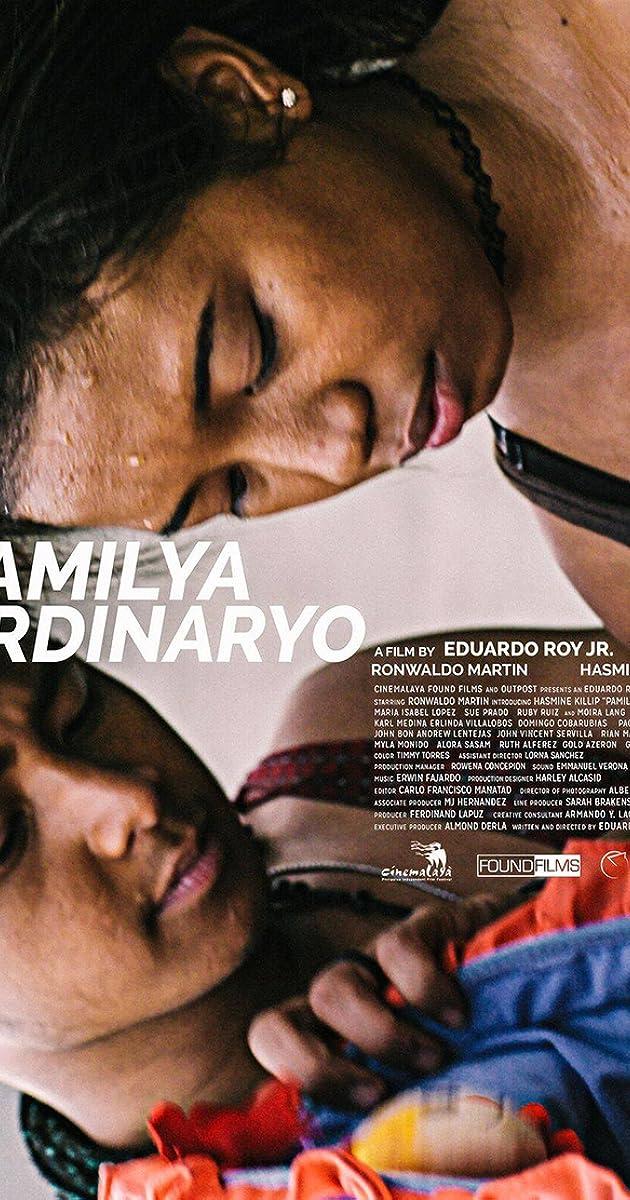 Pamilya Ordinaryo (2016) - IMDb