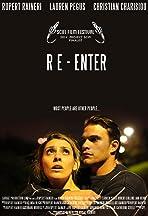 Re - Enter