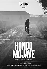 Hondo Mojave Poster
