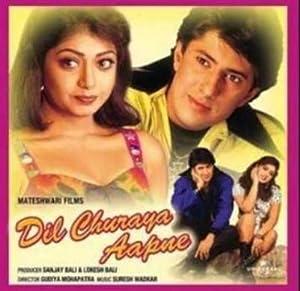 Dil Churaya Apne movie, song and  lyrics