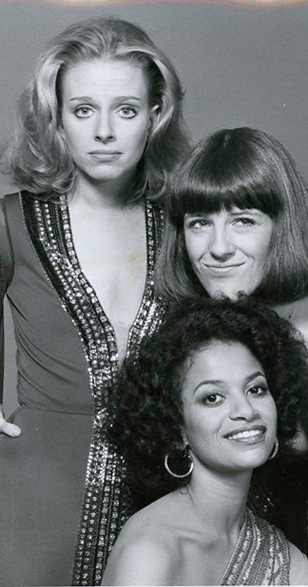 3 girls 3  tv series 1977