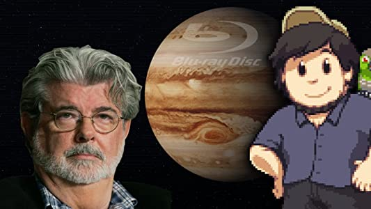 Latest downloadable movies english George Lucas and JonTron Visit Jupiter [iTunes]