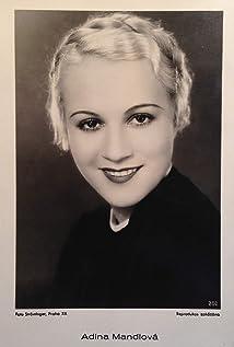 Adina Mandlová Picture