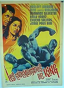 Must watch english thriller movies Los endemoniados del ring [mpeg]