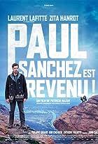 Paul Sanchez Is Back!