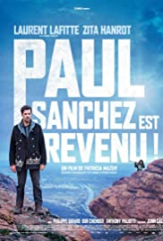 Paul Sanchez Is Back! Poster