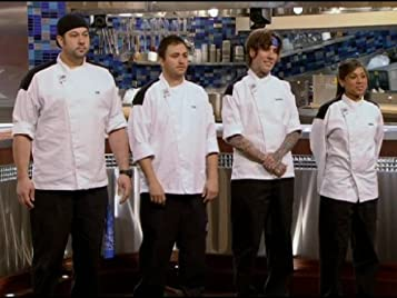hell s kitchen 4 chefs compete tv episode 2011 imdb rh imdb com hells kitchen season - Hells Kitchen Season 3