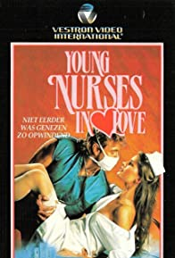 Primary photo for Young Nurses in Love