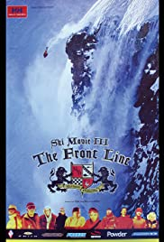 Ski Movie III: The Front Line Poster