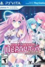 Hyperdimension Neptunia Re;Birth 2: Sisters Generation (2014) Poster