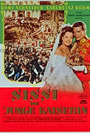 Sissi - Die junge Kaiserin (1956) Poster - Movie Forum, Cast, Reviews