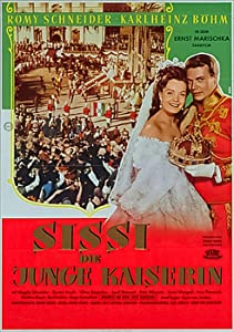 MP4 movie for free download Sissi - Die junge Kaiserin Austria [480x360]