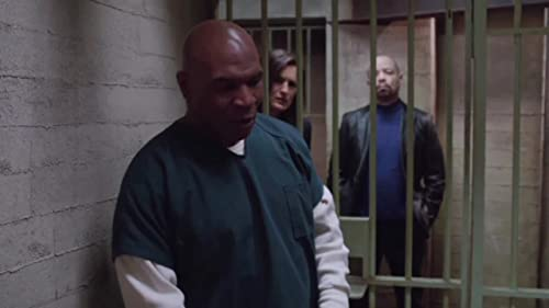 Law & Order: Special Victims Unit: Abused Reggie
