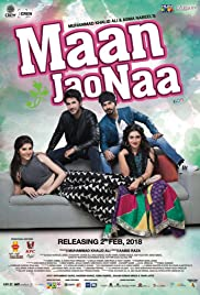 Maan Jao Naa (2018) Pakistani Full Movie thumbnail