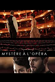 Mystery at the Opera Poster