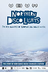 Northern Disco Lights (2019) Poster - Movie Forum, Cast, Reviews