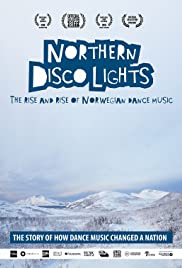 Northern Disco Lights (2016) 720p