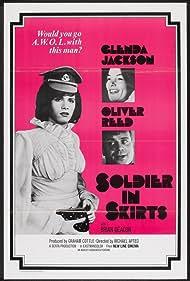 The Triple Echo (1972) Poster - Movie Forum, Cast, Reviews
