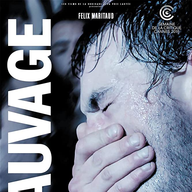 Félix Maritaud in Sauvage (2018)