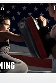 In Training Poster