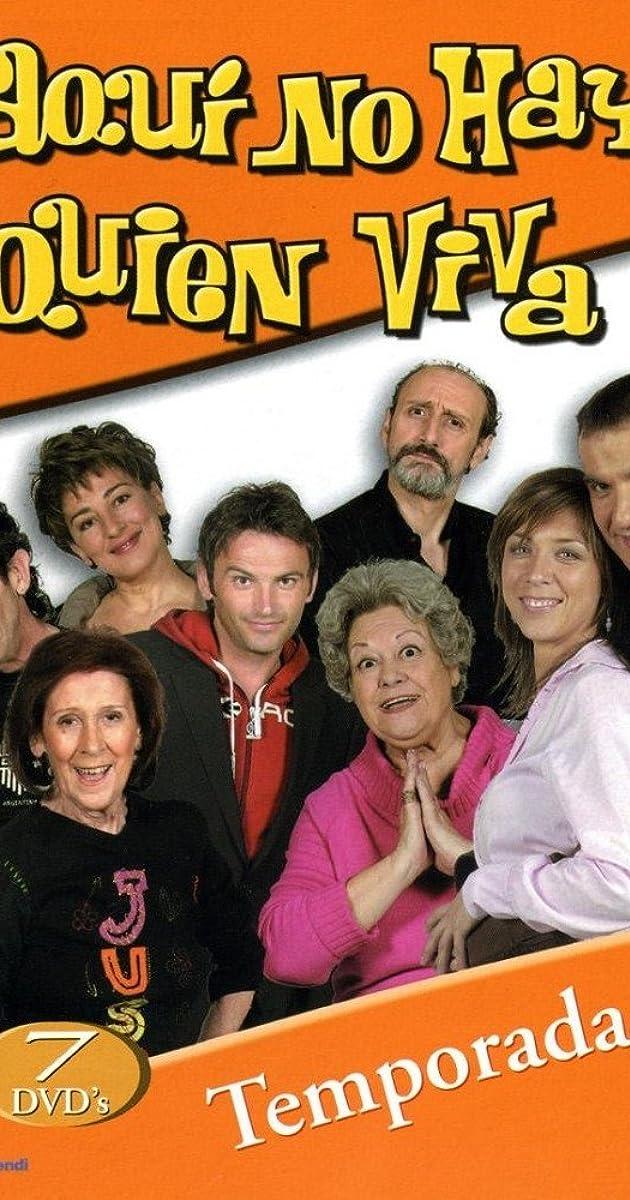 Aquí No Hay Quien Viva Season 1 Imdb