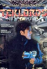TekWar: TekLords Poster