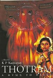 Thotram Poster