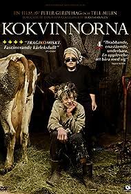 Kokvinnorna (2011) Poster - Movie Forum, Cast, Reviews