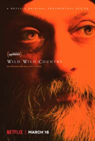Osho in Wild Wild Country (2018)