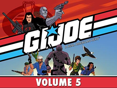 G.I. Joe: The Revenge of Cobra (TV Mini Series 1984) - IMDb