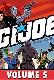 G.I. Joe: The Revenge of Cobra Poster