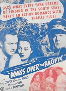 Wings Over the Pacific movie download hd