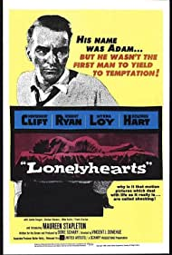 Lonelyhearts Poster - Movie Forum, Cast, Reviews