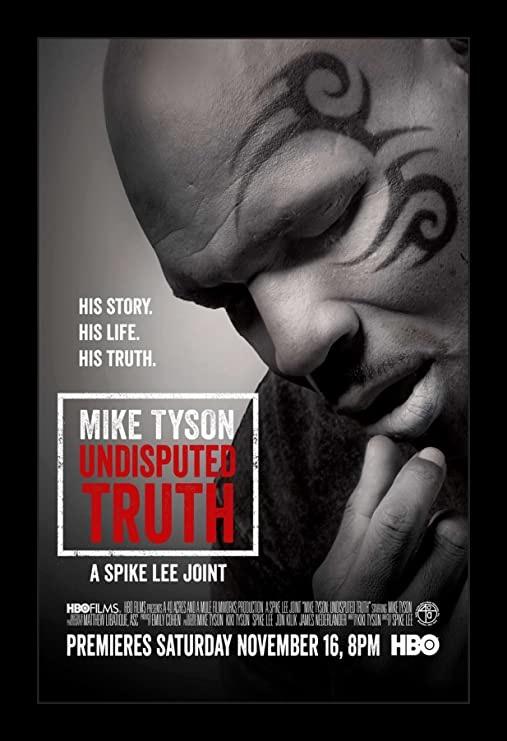 Tyson imdb