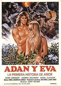 Movies times Adamo ed Eva, la prima storia d'amore by Alberto Gout [1280x1024]