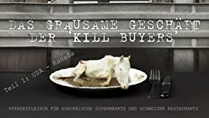 Das Grausame Geschäft der 'Kill Buyers'