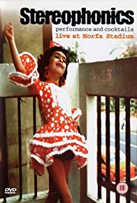 Primary photo for Performance and Cocktails: Live at Morfa Stadium