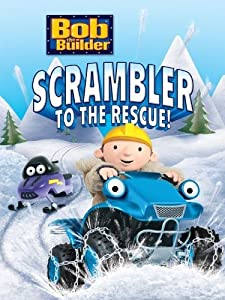 MP4 downloadable movies Bob the Builder: Scrambler to the Rescue by [480x360]