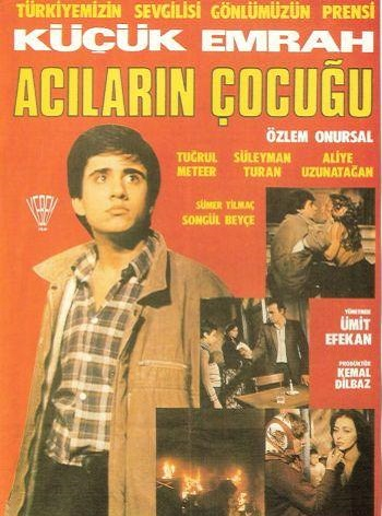 Acilarin çocugu ((1985))