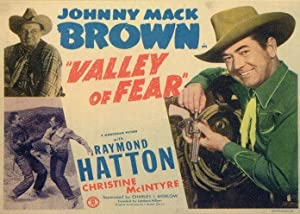 Lambert Hillyer Valley of Fear Movie