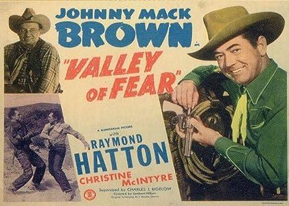 Bestsellers movie online Valley of Fear [Mp4]